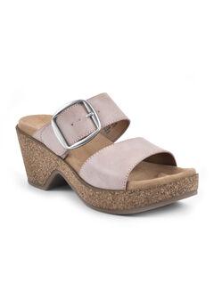 Copious Sandals,