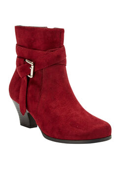 The Lizzy Bootie,