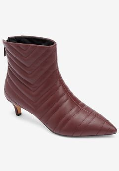 The Drusilla Bootie ,