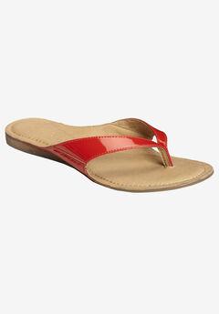 Pocketbook Sandal by Aerosoles®,