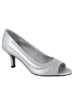 Lady Dress Shoes by Easy Street,