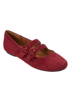The Norah Flat by Comfortview®,