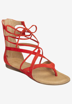 Scrapbook Sandal by Aerosoles®,