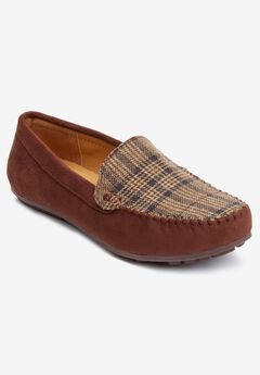 The Milena Moccasin ,