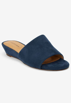 The Capri Mule by Comfortview®,