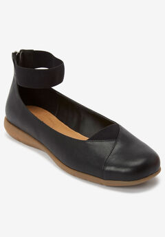 The Beatrix Flat by Comfortview®,