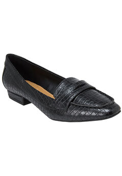 Ceci Flats by Comfortview®, BLACK, hi-res