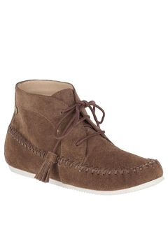 Kinsee Carine Booties by Hush Puppies®,