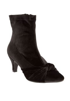 The Lala Bootie by Comfortview®,