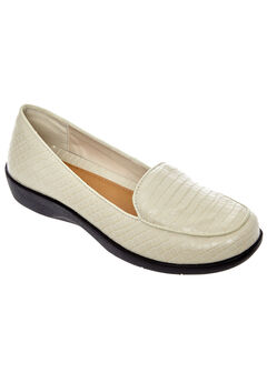 The Jemma Flat by Comfortview®, OATMEAL, hi-res