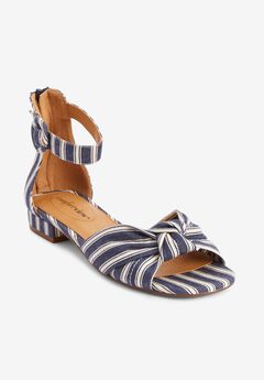 The Ansley Sandal ,