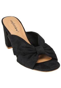 Mika Sandals by Comfortview®, BLACK, hi-res