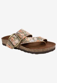 Harley Sandal by White Mountain,