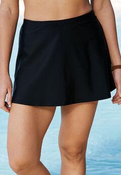 Swim Skirt,
