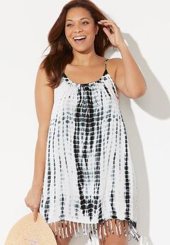 Hannah Cover Up Tunic,
