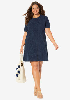 Burnout French Terry Coverup,