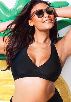 Diva Halter Bikini Top,