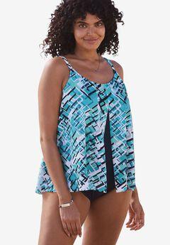 Flyaway Swimsuit by Penbrooke,