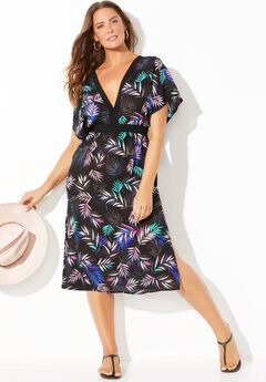 Nora Maxi Dress Cover Up,