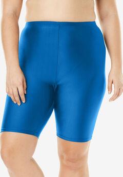 Swim Bike Short, DREAM BLUE