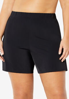 Swim Short By Fit 4 U®,