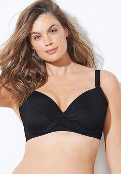 Dame Underwire Bikini Top,