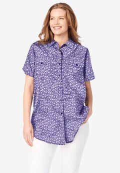 Cotton Campshirt,