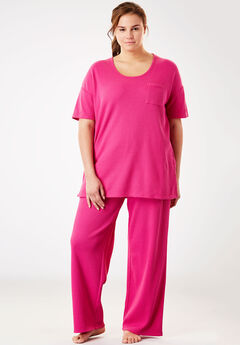 Supersoft Thermal Tee PJ Set by Dreams   Co.® 28ff8230b
