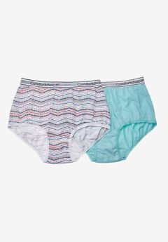 comfort panties choice cooling brief size products briefs geo pack blue plus hi comforter mm by ice