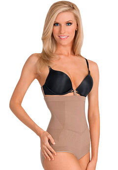 Julie France by Euroskins High Waisted Panty Shaper,