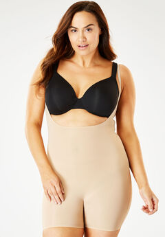 Light Control Body Shaper by Secret Solutions®, NUDE, hi-res