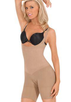 Thigh High Bodysuit by Euroskins®,
