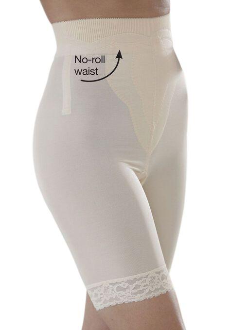 d8fe4bea0 Medium Shaping Long-Leg Shaper by Rago®