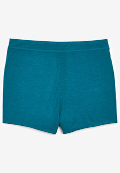 2-Pack Breathe Boyshort,