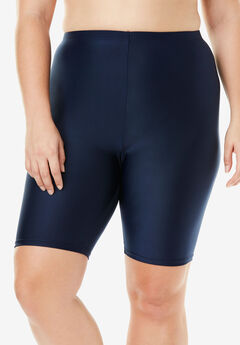 Tummy Control Swim Short,