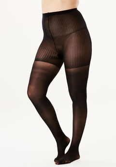 2-Pack Support Tights by Comfort Choice®,