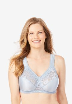 Easy Enhancer® Wireless Bra by Comfort Choice®,