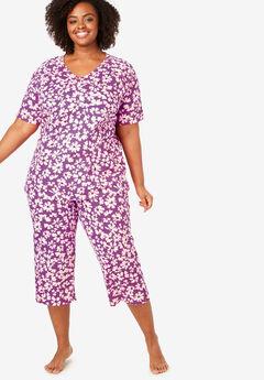 9e33282a0 Plus Size Sleepwear  Dreams   Co for Women