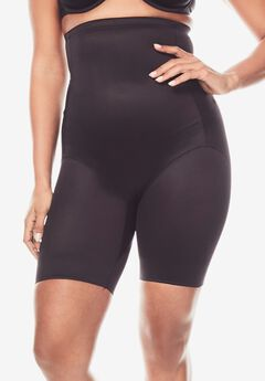 Thigh Slimmer, BLACK