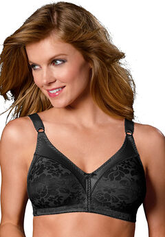 Double Support® Spa Closure® Wireless Bra by Bali®,