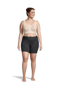 Champion Motion Control Underwire Plus Sports Bra,