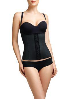Perfectly Curvy Vest,