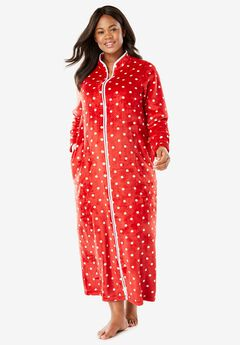 The Microfleece Robe by Dreams & Co.®,