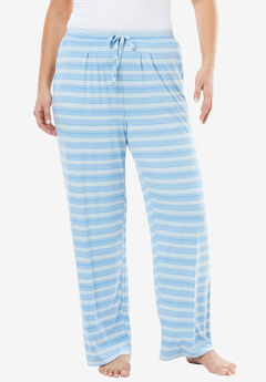 Sweet Dream Pajama Pants by Dreams & Co.®,