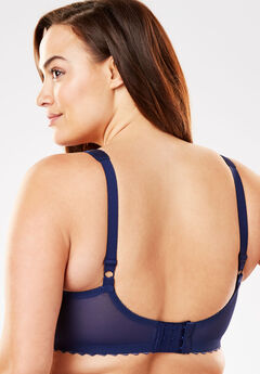 a8a8b8428c Magic Lift® Soft Cup Shoulder Comfort Bra by Glamorise®