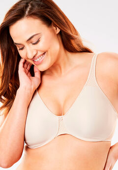 Passion For Comfort® Minimizer Bra by Bali®,