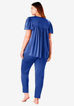 6a696d5ed0 Plus Size Sleepwear  Only Necessities for Women