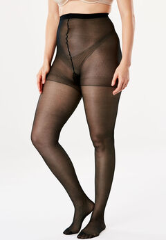 a1d756310d8 2-Pack Sheer Tights by Comfort Choice®