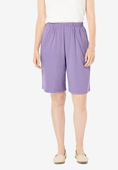 7-Day Knit Short,