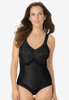 Mesh shaping briefer by Secret Solutions® Curvewear,